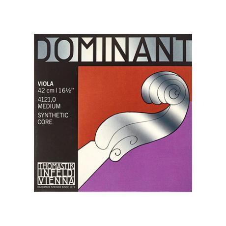 DOMINANT Violasaiten SATZ von Thomastik-Infeld 42,0 cm   mittel