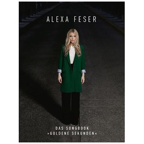 Feser, A.: Goldene Sekunden