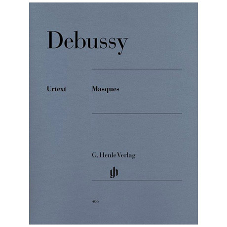 Debussy, C.: Masques