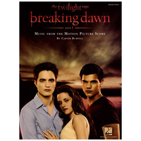 Twilight – Breaking Dawn Part 1