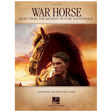 Williams, J.: War Horse