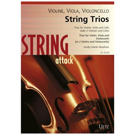 Reuthner, M.: String Trios