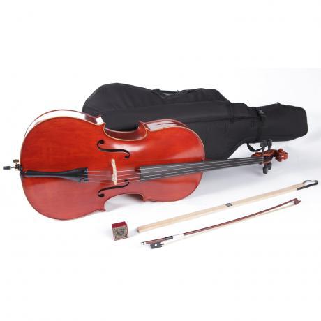 PAGANINO Allegro Celloset