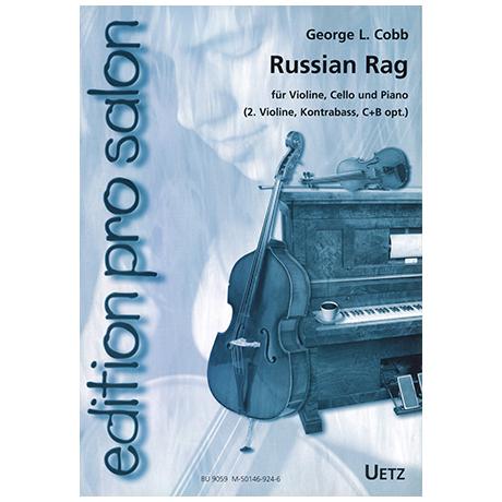 Cobb, G. L.: Russian Rag