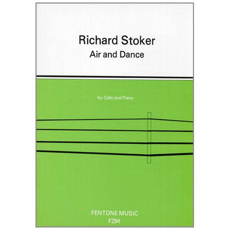 Stocker, R.: Air and Dance