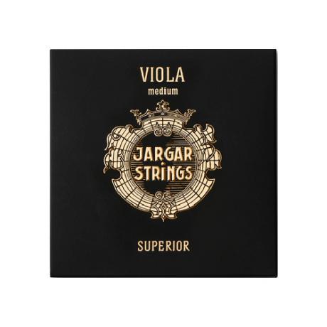 JARGAR Superior Violasaiten SATZ