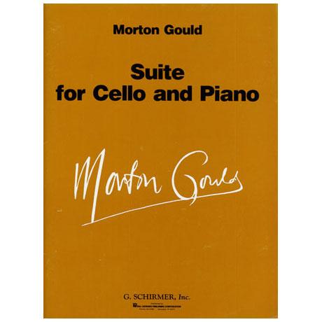 Gould, M.: Suite