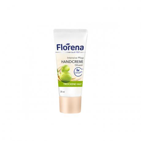 Florena Handcreme Bio Olive 20ml