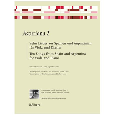 Asturiana Band 2