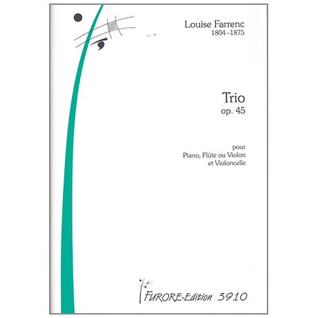 Farrenc, L.: Trio Op.45
