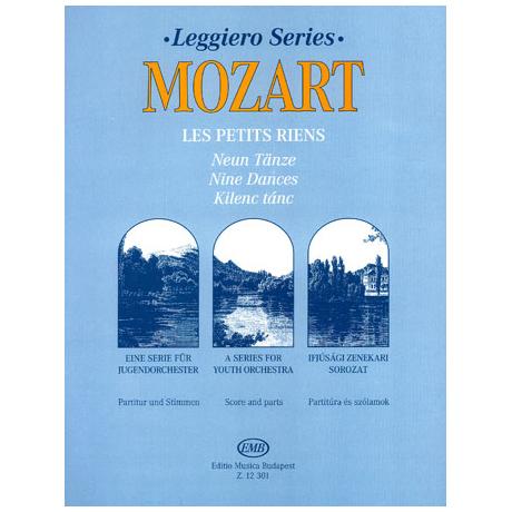 Leggiero - Berlioz: Rákóczi-Marsch