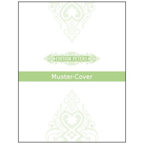 Reger, M.: Streichquartett fis-moll, op. 121