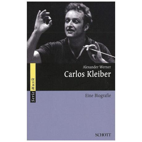 Werner, A.: Carlos Kleiber