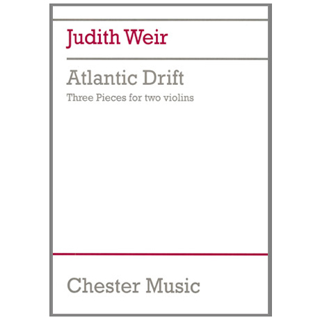 Weir, J.: Altlantic Drift