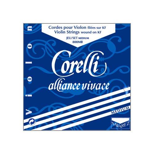 CORELLI Alliance Vivace Violinsaite G