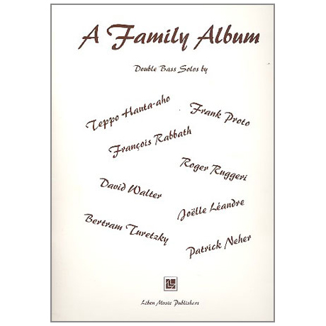 A Family Album Band 1