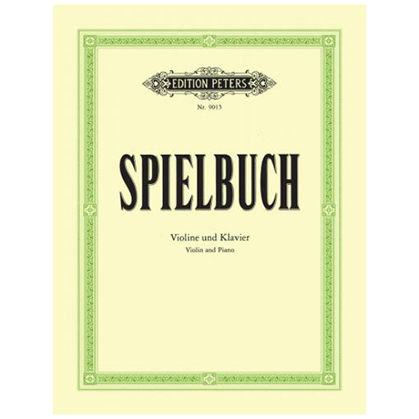 Seling, A.: Spielbuch