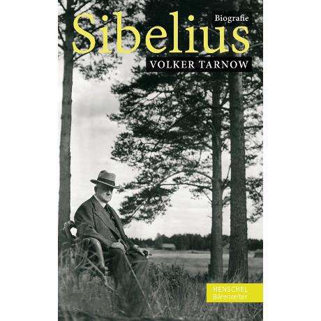 Tarnow, V.: Sibelius – Biografie