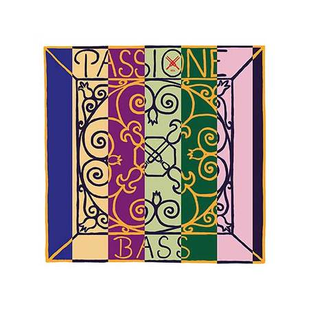 PIRASTRO Passione Basssaiten D