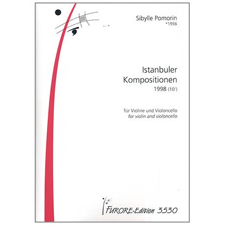 Pomorin, S.: Istanbuler Kompositionen