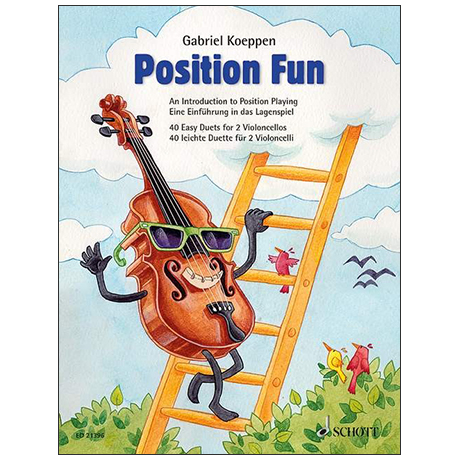 Koeppen, G.: Position Fun