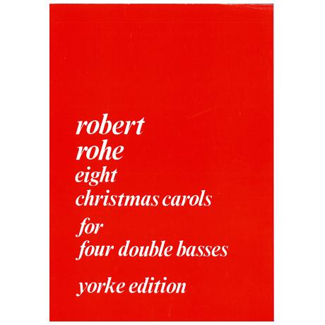 8 Christmas Carols