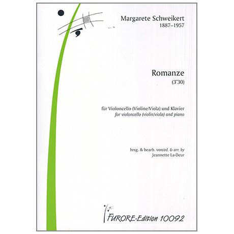 Schweikert, M.: Romanze