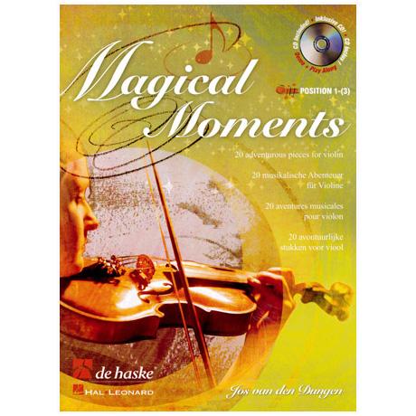 Dungen: Magical Moments (+CD)