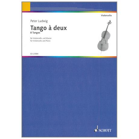 Ludwig, P.: Tango à deux