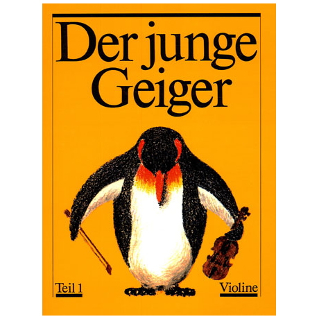 Fortunatow, K.: Der junge Geiger – Teil 1