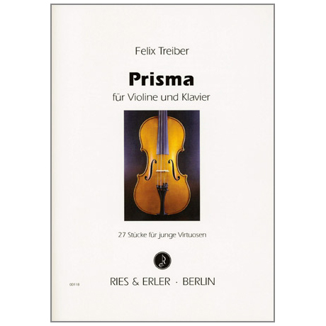 Treiber, Felix: Prisma