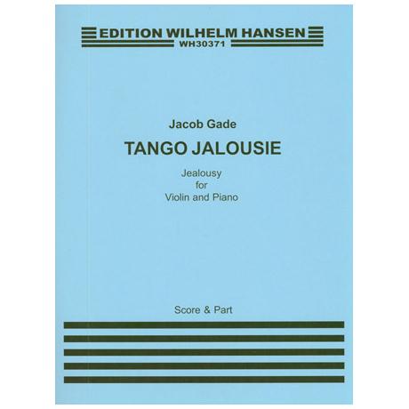 Gade: Tango Jalousie