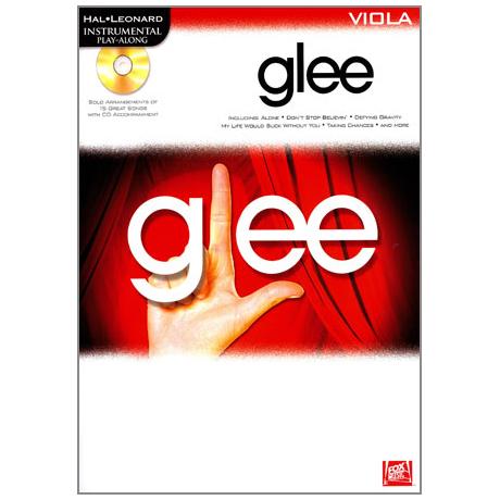 Glee (+CD)