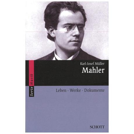 Müller, K.J.: Mahler
