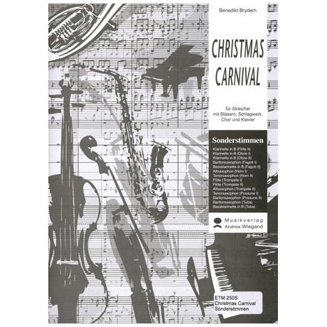 Brydern, B.: Christmas Carnival