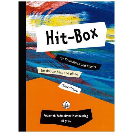 Ehrentraut: Hit-Box
