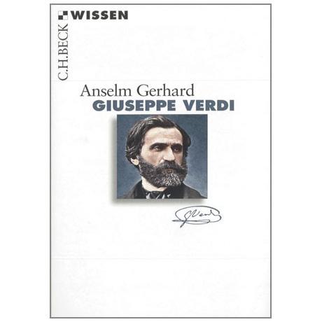 Gerhard, A.: Giuseppe Verdi