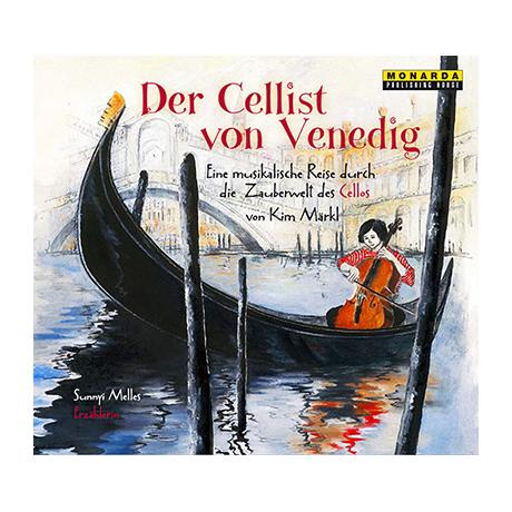 Der Cellist von Venedig - CD
