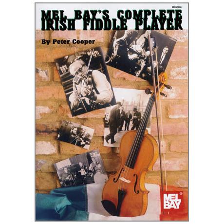 Cooper, P.: The Complete Irish Fiddle Player
