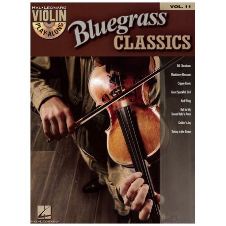 Bluegrass Classics (+CD)