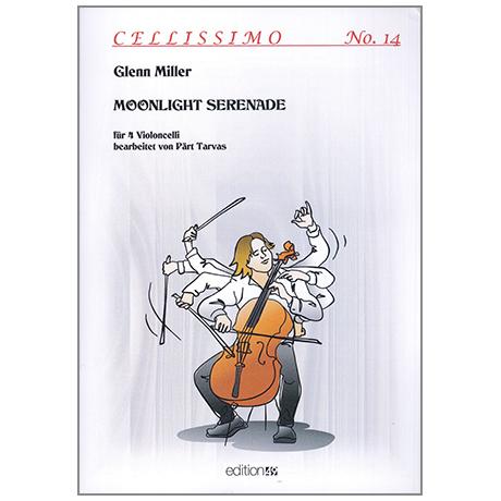 Miller, G.: Moonlight Serenade