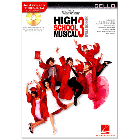 High School Musical 3 (+CD)