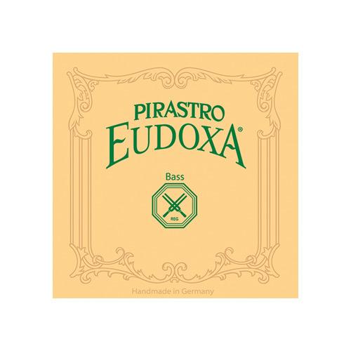 PIRASTRO Eudoxa Basssaite G