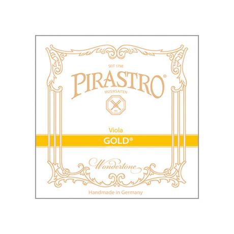 PIRASTRO Gold Violasaite D