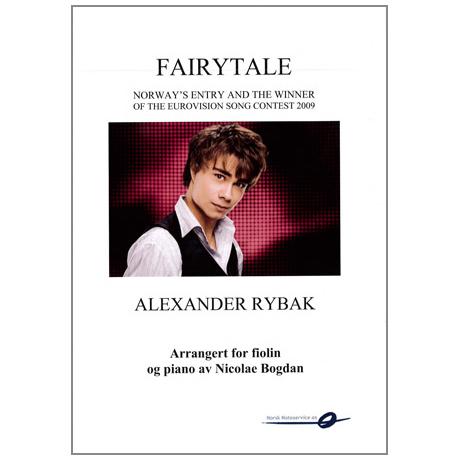 Rybak, A.: Fairytale
