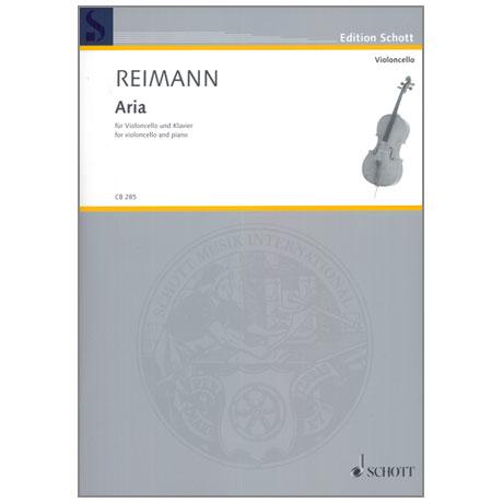 Reimann, A.: Aria (1962)