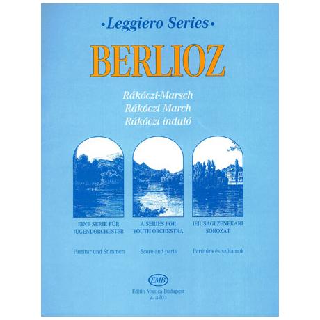 Leggiero - Mozart: Les petits riens (9 Tänze KV 299b)