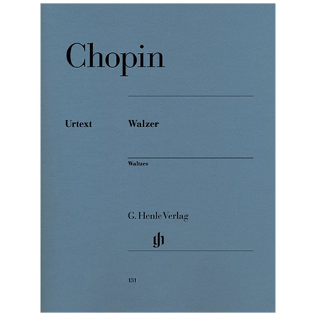 Chopin, F.: Walzer