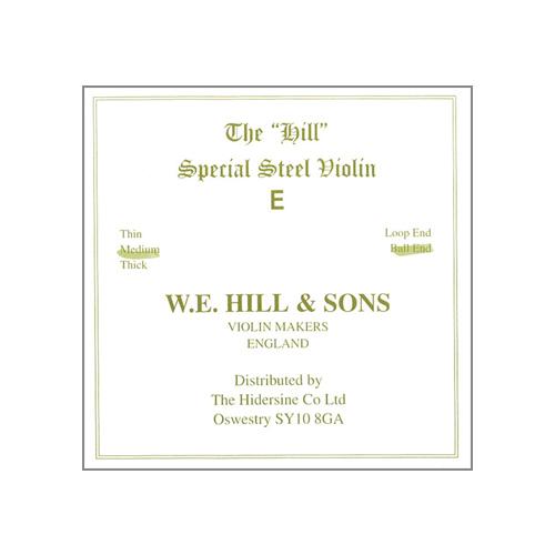 HILL Violinsaite E