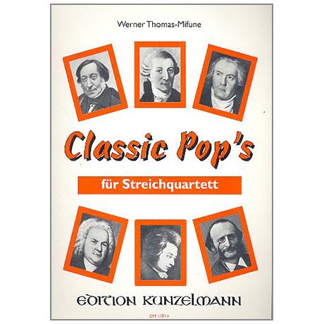 Thomas-Mifune, W.: Classic Pop's